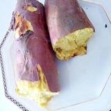 一番簡単で美味しい焼き芋