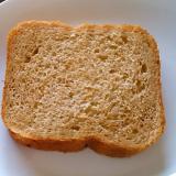 渋柿の焼酎漬け食パン