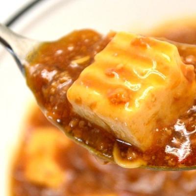 節約にも◎豆腐メインの簡単おかず