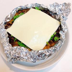 コストコチキンポットパイの☆美味しい焼き方