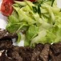 六甲牛の美味しい焼き方(ステーキ)