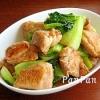 中華以外も楽しめる!「チンゲン菜」が主役の献立