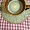 ダイエットに♡りんご酢コーヒー