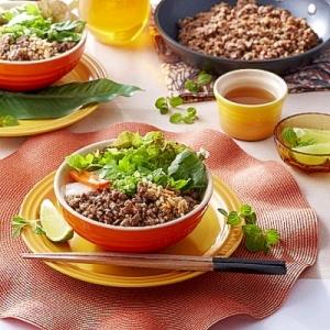 [ル・クルーゼ公式] ベトナム風冷やし麺