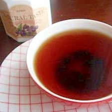 Wベリーハッピーな紅茶❤