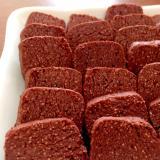 米粉チョコクッキー♡     小麦、卵不使用