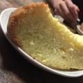 大豆粉で低糖質シフォンケーキ