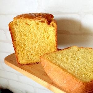 離乳食!HBで!野菜ジュースの食パン☆