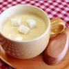 ほっこりする味「コーンスープ」レシピ