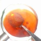 一人暮らしのナムチムガイ+ナンプラー風付け汁
