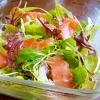 素材で選ぶサラダ
