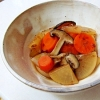食感活かして!豚肉とレタスの炒め物