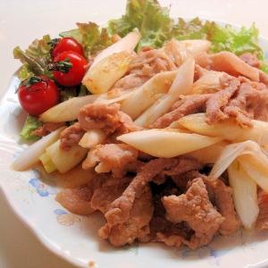 ご飯がすすみます★豚肉のごま味噌焼き~♪