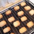 材料3つ☆ポリ袋で簡単☆クッキー