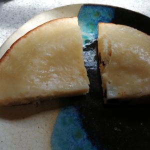 薄力粉を使ったホットケーキ