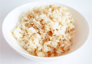 もち麦ご飯の炊き方