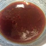 韓国人主婦に学んだ ヤンニョムチキンのソース
