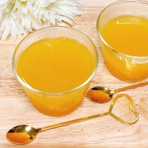 クールアガーꕤ野菜ジュース&オリゴ糖の腸活ゼリー