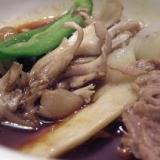 北海道の味☆ジンギスカン