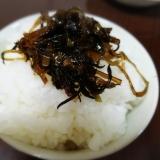 超簡単!! 海藻の佃煮(^_-)ヒジキと切り昆布♪