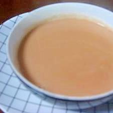 紅茶屋さんのキャラメルチャイ