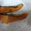 生鮭の塩こうじ焼き