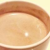 簡単&おいしい★ホットチョコレート