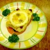 春の予感!イトヨリ鯛のオーブン焼