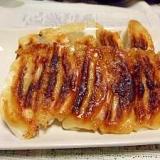 美味しい餃子の焼き方♪(市販)