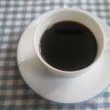 シナモンの甘い香りがふわっと♪シナモンコーヒー