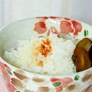 はえぬき米の美味しさが際立つ!土鍋ご飯の2日目