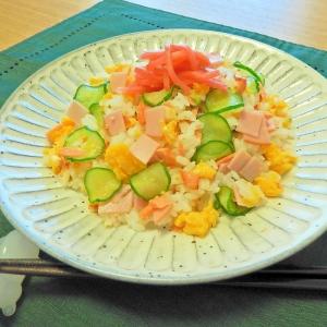 塩鮭で~簡単!ちらし寿司☆