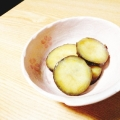 さつま芋の甘煮
