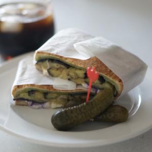 お弁当にいかが?かわいい「サンドイッチ」