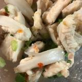 タイ風鶏軟骨