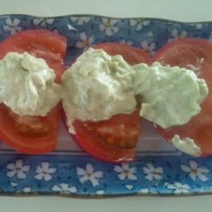 さわやかな酸味の「トマト」が主役