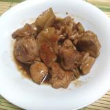 鶏のバルサミコ焼き