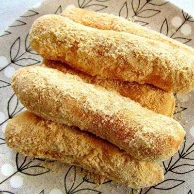 なつかしの給食の味から進化系まで!おやつに簡単揚げパン