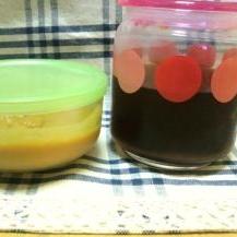 柚子ポン酢と柚子味噌を作ろう~♪