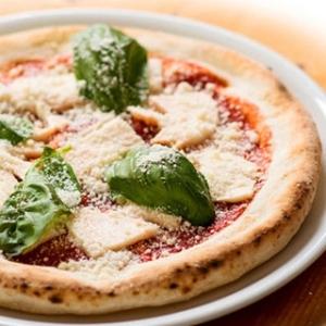 冷凍ピザの焼き方
