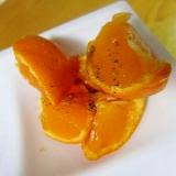 蜜柑胡麻蜂蜜きな粉