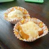 お弁当に☆すぐできる!かぼちゃのマヨチーズ焼き