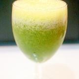【超簡単】野菜ジュースに追加してゴーヤードリンク