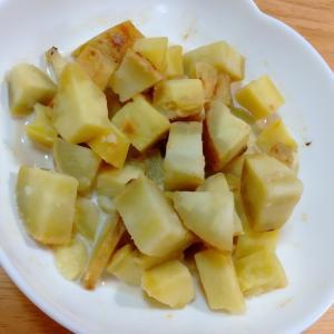 焼き芋のアレンジ&リメイク、美味しいです