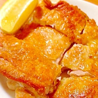 鶏肉の皮をパリッパリに焼くコツを伝授&絶品レシピ5選♪