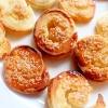 【オーブン不要】余った餃子の皮でパリパリクッキー