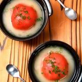 〔ひかり味噌公式〕まるごとトマトの味噌汁