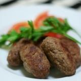 トルコ料理★イネギョルキョフテ