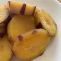 お弁当に☆サツマイモの煮物