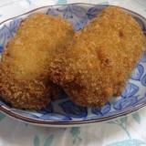 里芋の煮っころがし(*^^*)コロッケ★